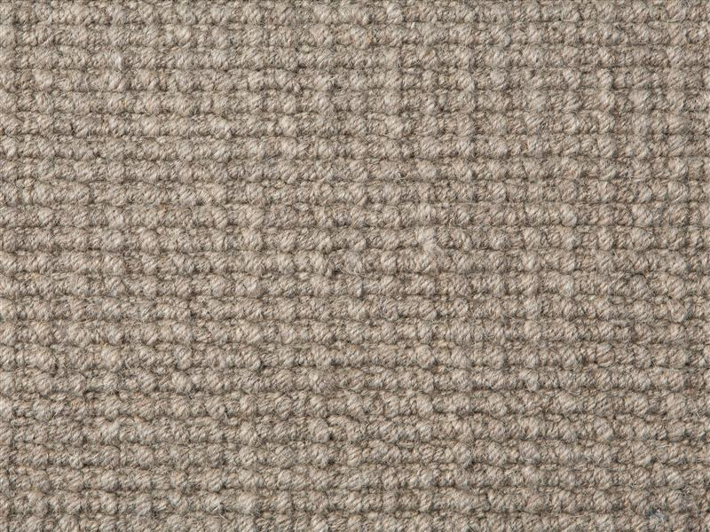 Handmade Sumptuous Carpet Dusky Grey
