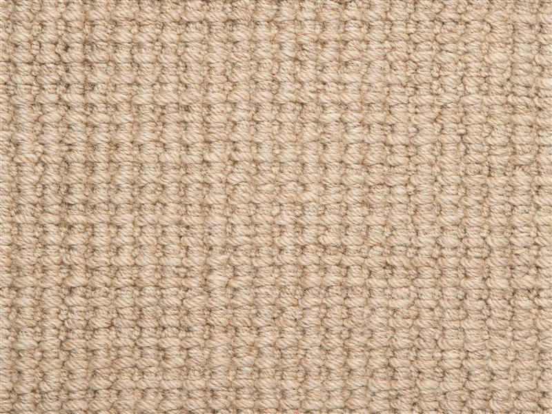 Handmade Sumptuous Carpet Natural Pine